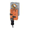 Belimo Damper Actuator - Rotary, 90in-lb, SR(2-10V), 24V
