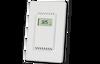 WALL CO2 TRANSMITTER/RELAY LCD DISPLAY AND MENU