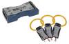 Senva Current/Voltage Transducer 1500A, 10 FT LEADS, BLUE, CVT-F15M-L10-C6
