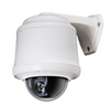 CE-PTZ10XHD, Clinton HD-SDI TDN Indoor/Outdoor 10x PTZ, White