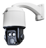 CE-PTZ30XHDRS, Clinton HD-SDI TDN Low-light 30x PTZ w/ Dual Zoom IRs, White