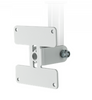 CE-VCAM, Clinton VESA 75 Monitor Bracket for Camera Poles