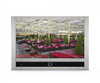 CE-M24-SS, Clinton 24″ Outdoor Stainless Steel EX-SDI Public View Monitor