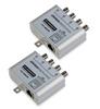 CE-EX04UTP, Clinton 4ch EX-SDI 2.0 to Cat5/UTP Converter Kit
