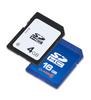 CE-SD4, Clinton SD Cards