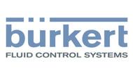 Burkert Controlmatic