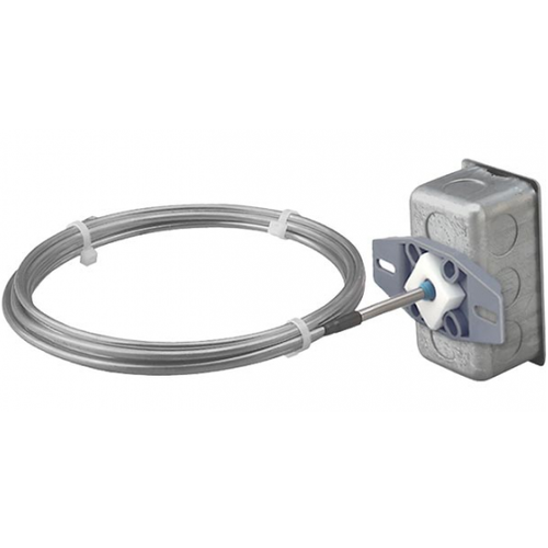 BAPI 10K-2-A-24' Duct Averaging Temperature Sensor, Flexible