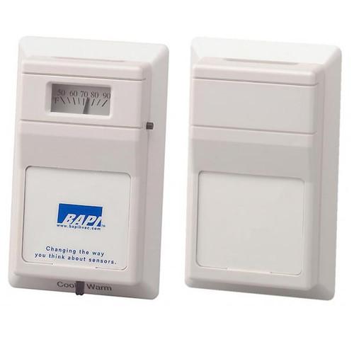 BAPI BA/10K-3-R Delta Style Room 10K-3 Thermistor