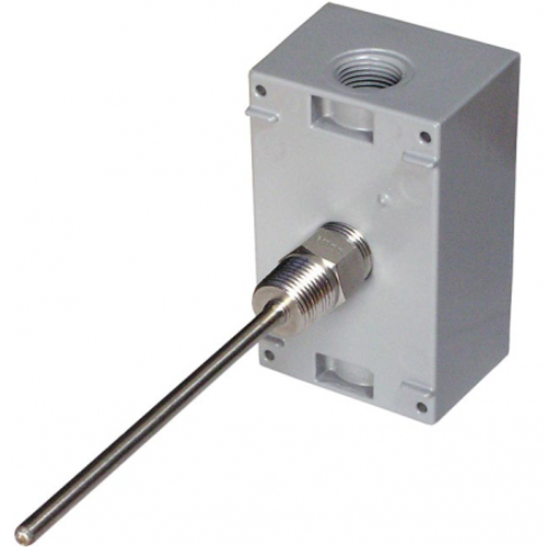 "BAPI BA/10K-3[11K]-I-8""-SS Immersion Temperature Sensor, Stainless Steel Fitting"
