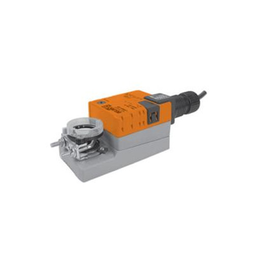 Belimo Damper Actuator - Damp.Rotary, 45in-lb, On/Off/Float