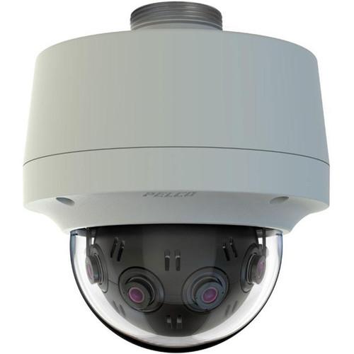 Pelco IMM12018-1EP Outdoor Pendant Mount 180 Degree Panoramic Optera Camera