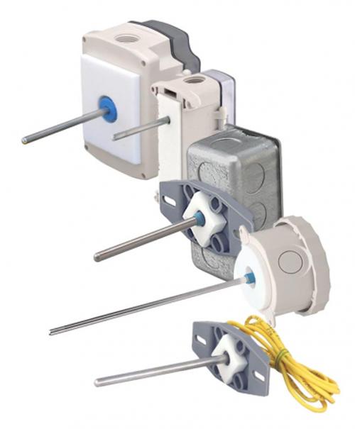 BAPI BA/1K-D-12 Duct Temperature Sensor
