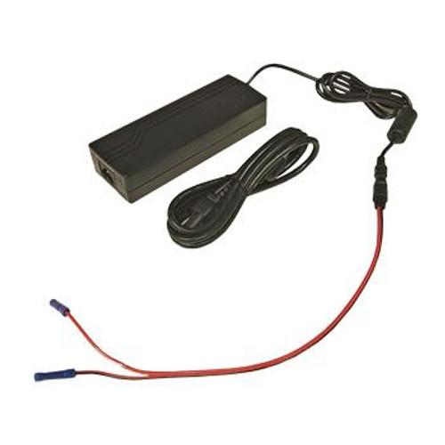 Single Monitor, 5 Amp, DC24V LCD/PVM Power Supply