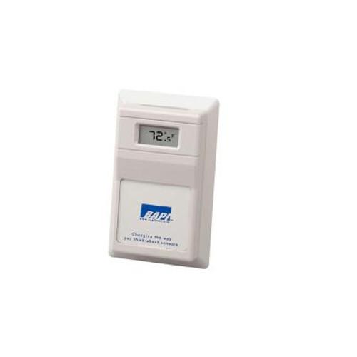 BAPI BA/1.8K-H310-RD Delta Style Room Humidity Transmitter
