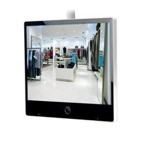 "9"" Public View Monitor with 650 TVL Camera"
