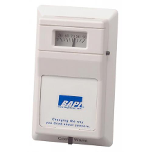 BAPI BA/1K-R-J-CG Delta Style Room Temperature Sensor