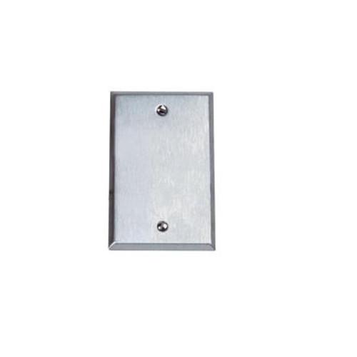 BAPI BA/10K-2-SP-O2 Wall Plate Temperature Sensor with Rotary Setpoint