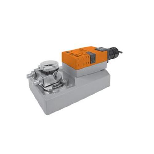 Belimo Damper Actuator - Damp.Rotary, 360in-lb, MFT (2-10V), 24V