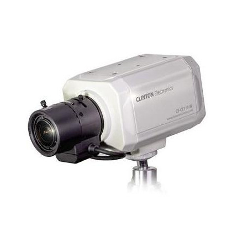 Day/Night Box Camera (White) 1