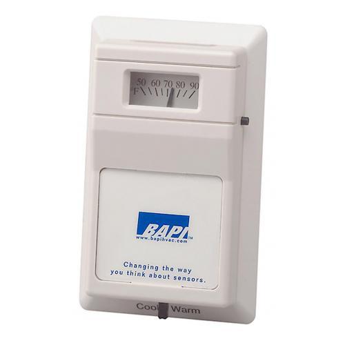 BAPI BA/10K-3[11K]-R Delta Style Room Temperature Sensor