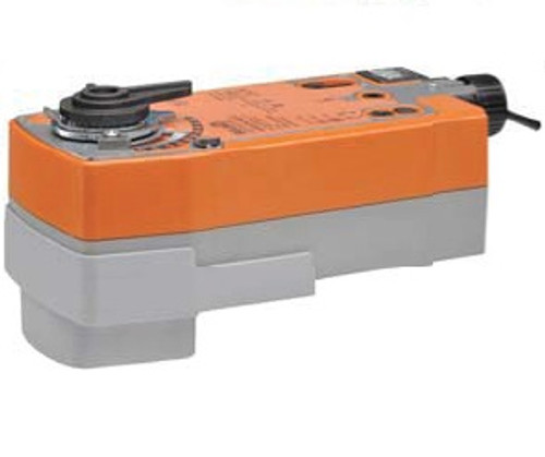 Belimo Spring Return Actuator Wit Aux Switch AFRX24-MFT-S