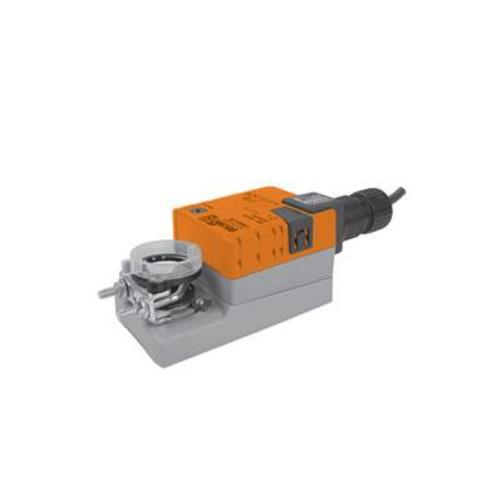 Belimo Damper Actuator - Damp.Rotary, 45in-lb, SR(2-10V)