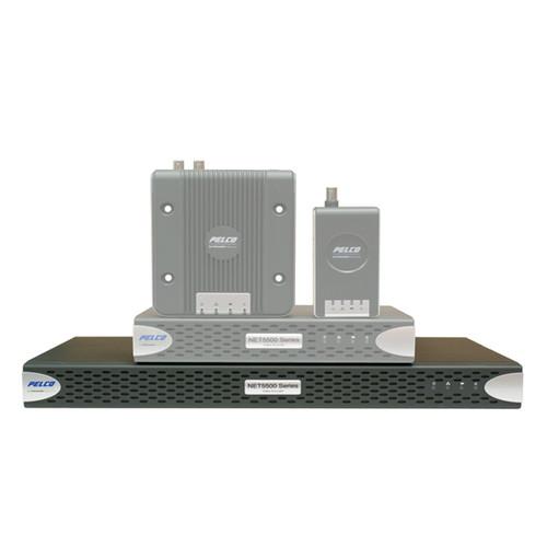 Pelco Video Encoder 16-Channel Rack Encoder