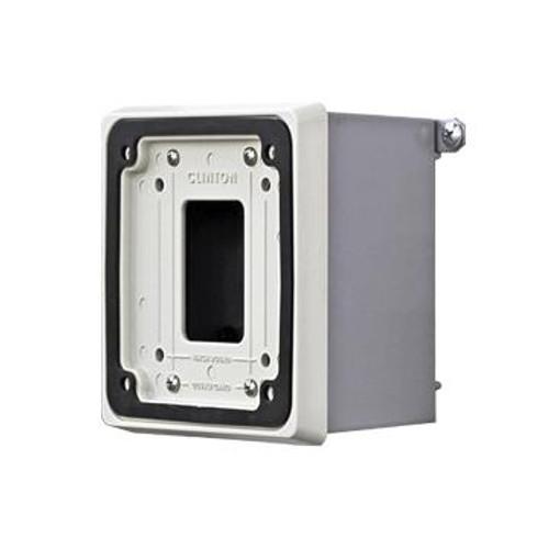 CE-VXAP, Clinton Vandal X Box Adaptor Plate