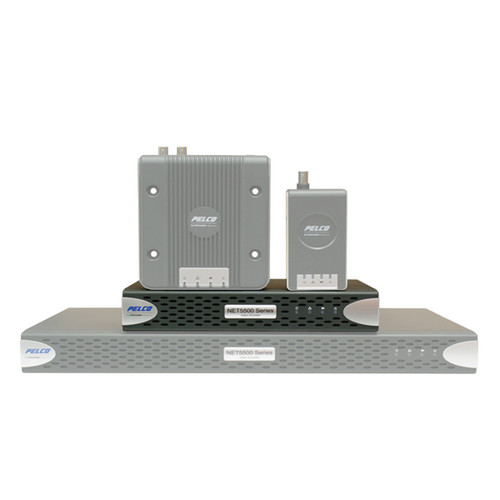 Pelco Video Encoder 1-Channel Rack Encoder