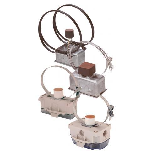 BAPI BA/592-10K-SP Strap Temperature Sensor