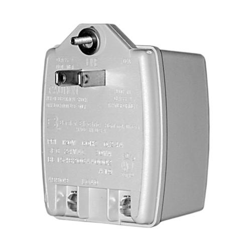 Pelco TF2000 Single 24 VAC Camera Power Supply, Indoor