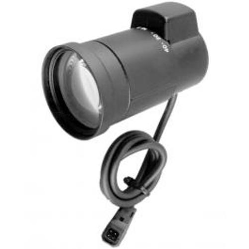 Pelco 13VD1-3 Ultra Wide Auto Iris Varifocal 1.6~3.4mm Lens