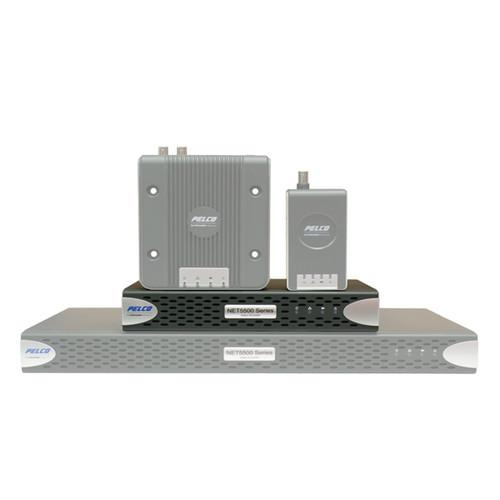 Pelco Video Encoder 4-Channel Rack Encoder