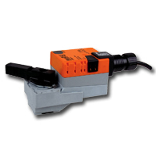 Belimo Valve Actuator - Act 24V 45 in-lb 2-pos/Float, 1m cable