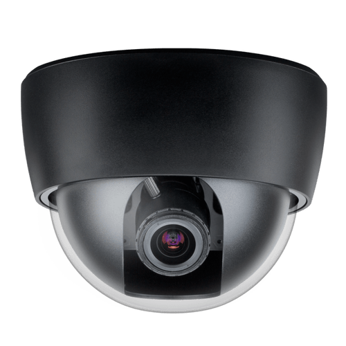 CE-IDX20B, Clinton 700 TVL, 2.8~12mm Lens, NX4, 12/24V, Black, UL
