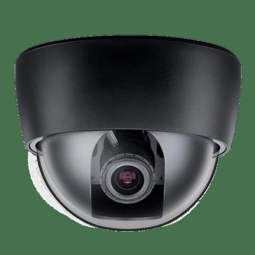 700 TVL, 2.8~12mm Lens, NX4, 12/24V, Black, UL