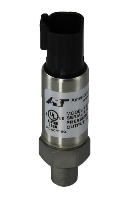 PWS050, Senva PRESSURE SENSOR, 50PSI, FACTORY CABLE DEUTSCH CONNECTION