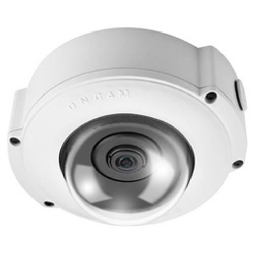 Pelco EVO-05LMD Outdoor 5MP Mini Evolution 360 Degree Fisheye Camera