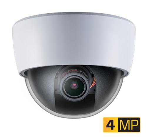 CE-IDX1QHD, Clinton 4MP EX-SDI 2.0 True D/N IDX Camera