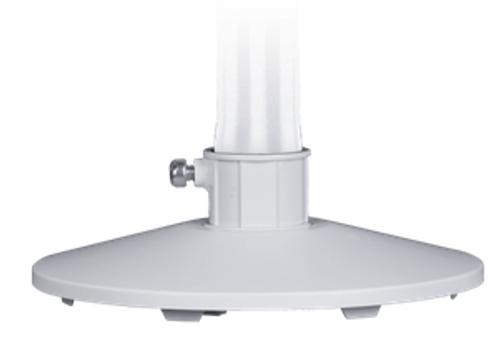 CE-IDXPC, Clinton IDX Series Camera Pendant Cap (white).