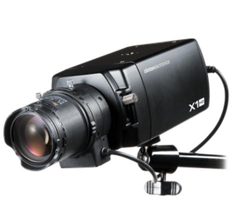 CE-X1HD, Clinton EX-SDI 2.0 True D/N Box Camera, Black