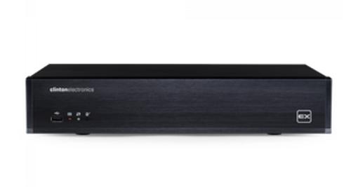 CE-EX16/3TB, Clinton 16 CH EX-SDI 2.0 DVR