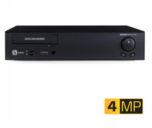 CE-HY16/8TB, Clinton 16 CH 4MP Hybrid DVR