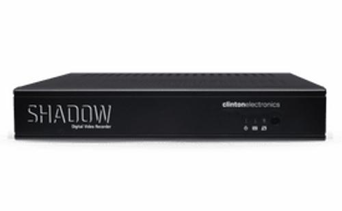CE-R4S/4000, Clinton 4 CH 960H Shadow DVR