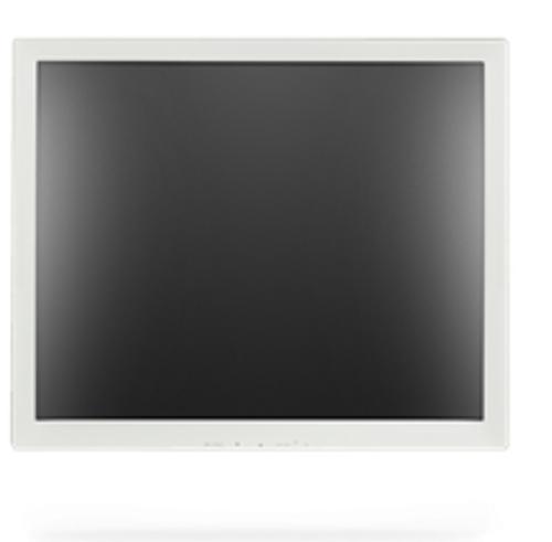 CE-VT768-24-W, Clinton 17″ LCD (No Base)