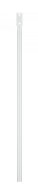 CE-CMEX-B, Clinton 6′ Extension Pole for 17′  Telescoping Monitor Poles