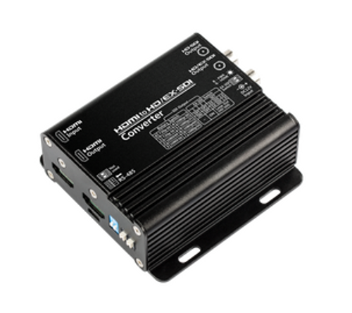 CE-HDMI2EX, Clinton HDMI to EX-SDI 2.0 Converter