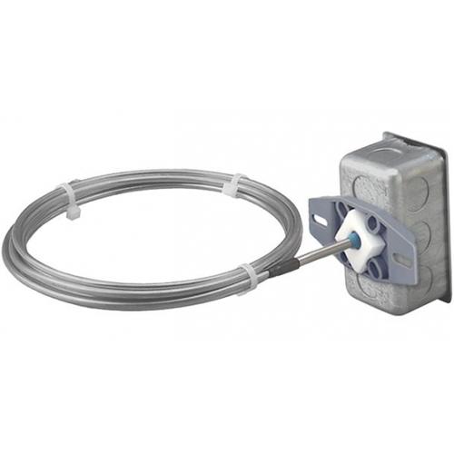 BAPI BA/10K-2-A-8' Duct Averaging Temperature Sensor, Flexible