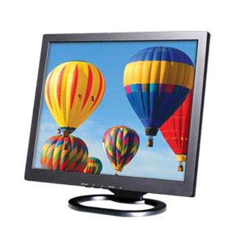 "19"" LCD Monitor - 1280 x 1024 Resolution 1"