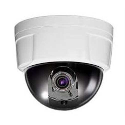 CE-D900, Clinton Indoor Day/Night Dome Camera (White)